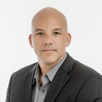 Cayman Agent - David Gordon, Sales Associate