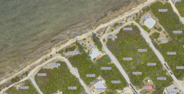 CAYMAN BRAC PRIVATE BEACH HOME