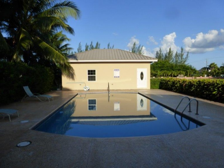 Omega Gardens - Cayman Condominiums Property for For Rent