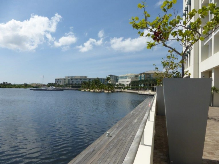 Camana Bay - Cayman Condominiums Property