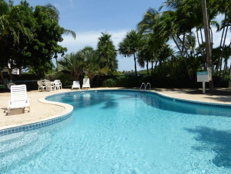 Water Ways - Cayman Condominiums Property for For Rent