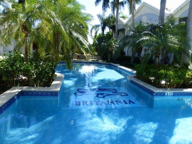 Britannia King's Court - 3 Bedroom - Cayman Condominiums Property for For Rent