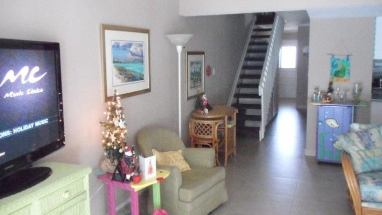White Sands - Beach Front - Condominiums Properties Listing