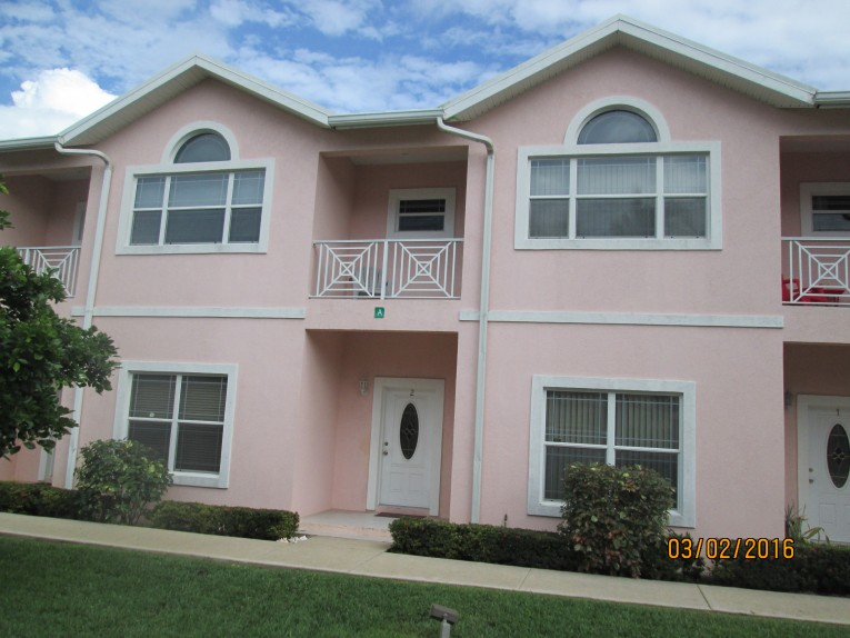 South Sound Two bed 2.5 bath - Cayman Condominiums Property