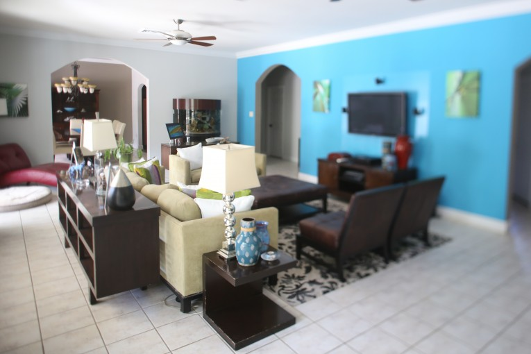 South Sound Executive Home - Cayman Residential Property for For Rent