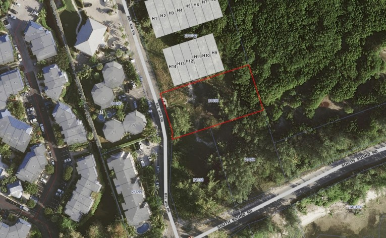 SOUTH BAY ESTATES - Cayman Residential Property for For Sale