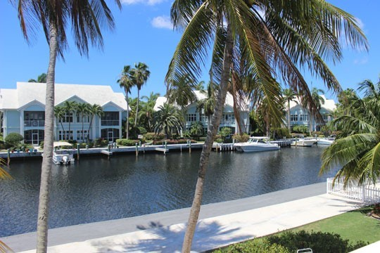 292 Palm Heights Drive - Snug Harbour - Condominiums Properties Listing