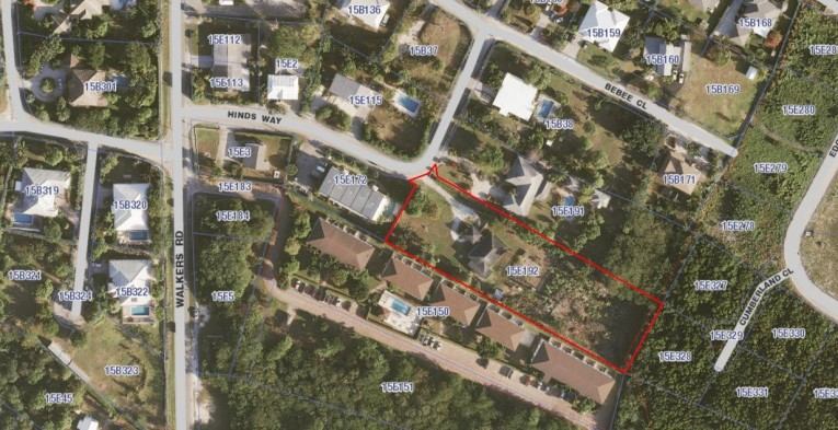 THE ORGANIC GARDEN - SOUTH SOUND HOME ON LARGE PARCEL OF LAND - Residential Properties Listing