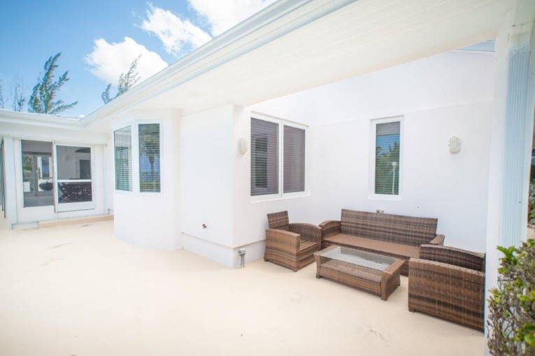 Water Front Home - Cayman Residential Property