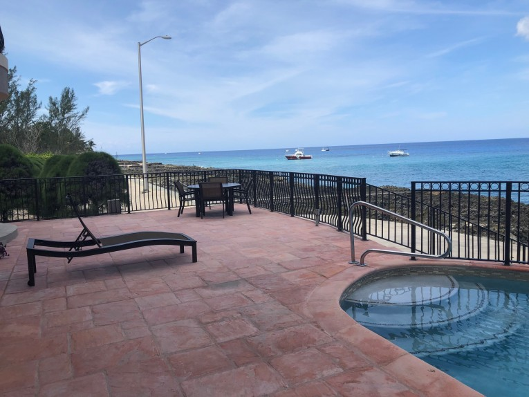 Ocean Front South Sound - Kisha - Cayman Residential Property for For Rent