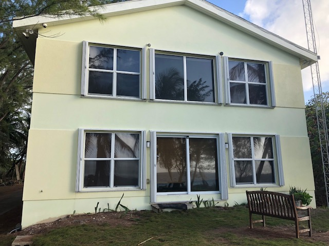 Ocean Front Cottage - Cayman Residential Property