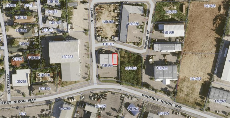 THE EDGE PLAZA #4 - Commercial Properties Listing