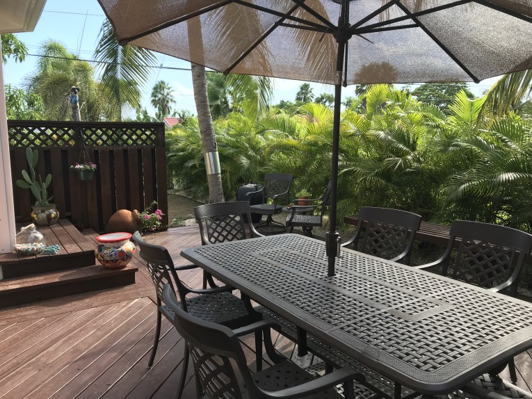Point Four Street Executive Home - Cayman Residential Property