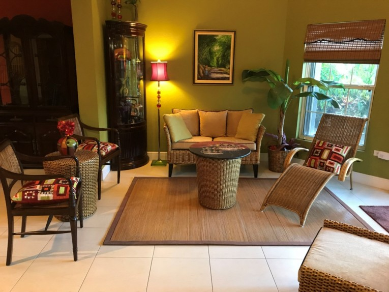 Point Four Street Executive Home - Cayman Residential Property for For Rent