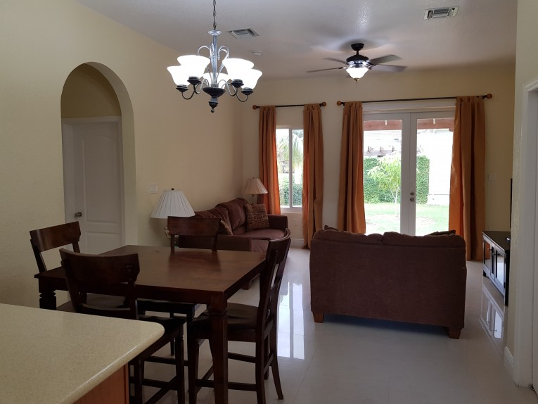 Bodden Town 2 Bed / 2 Bath - Cayman Condominiums Property for For Rent
