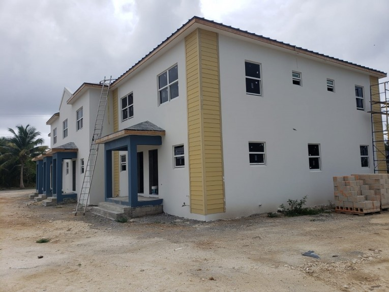 #5 HARMONY 7 - Cayman Residential Property for For Sale