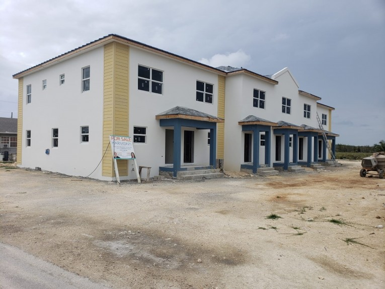 #6 HARMONY 7 - Cayman Residential Property