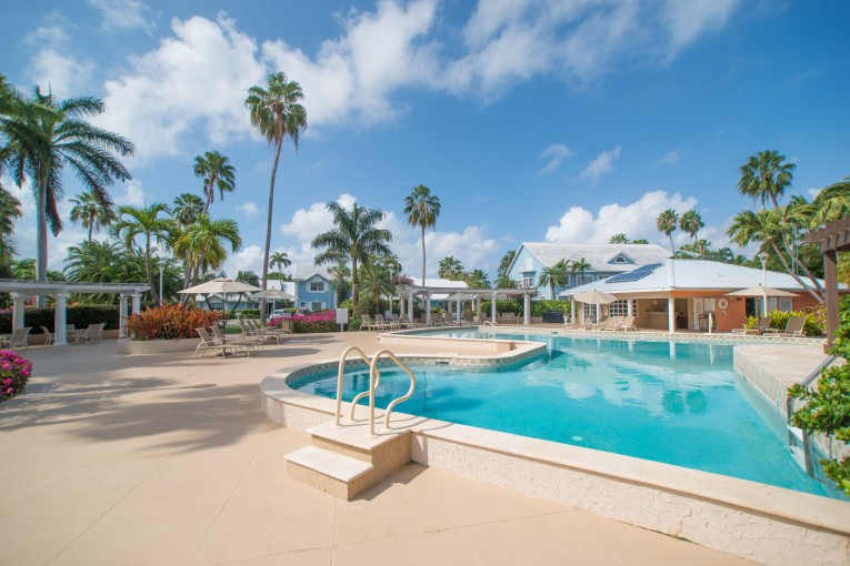 Britannia Regents Court - Cayman Condominiums Property for For Rent