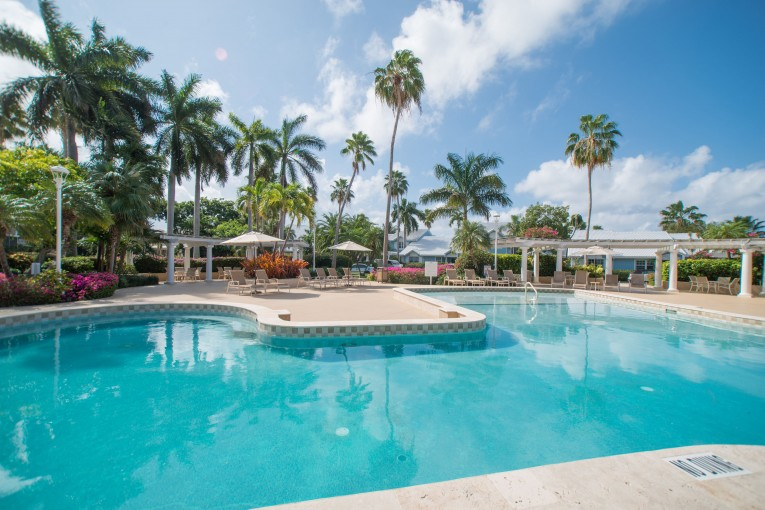 Britannia Regents Court - Cayman Condominiums Property