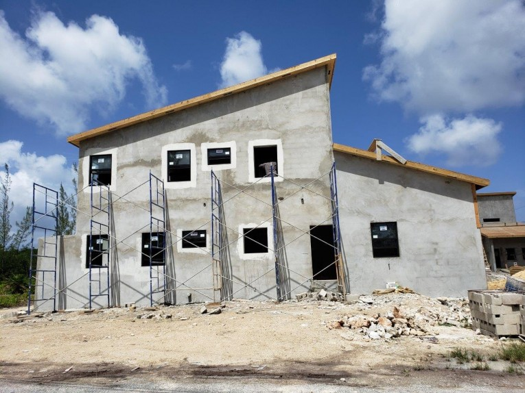 OASIS TOWNHOMES - Cayman Residential Property for For Sale