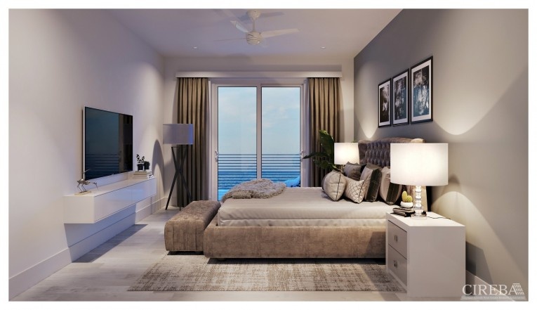 PARAISO RESIDENCES #6 - Cayman Residential Property for For Sale