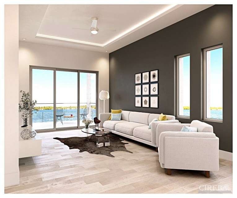 PARAISO RESIDENCES #6 - Cayman Residential Property
