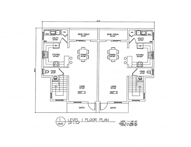 LITIGATE COURT DUPLEX - Cayman Residential Property for For Sale