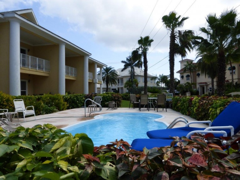 MERIDIAN MANOR #2 - Cayman Residential Property for For Sale