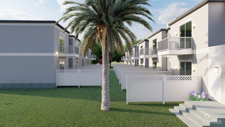 EMERALD POINT #3 - Cayman Residential Property