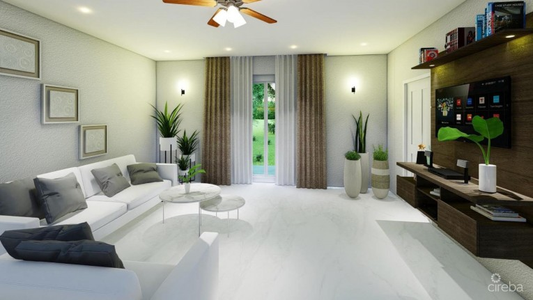 EMERALD POINT #2 - Cayman Residential Property for For Sale