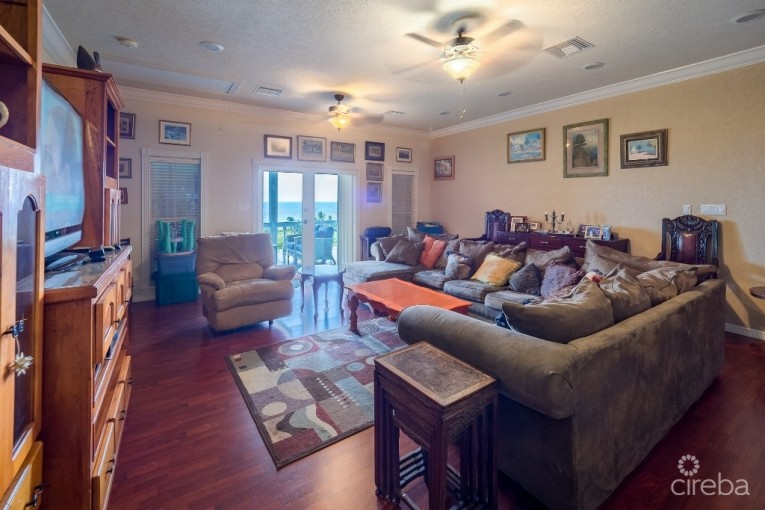 CAYMAN BRAC GUEST HOUSE - Residential Properties Listing
