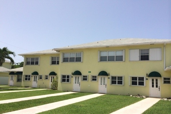 SOUTH PALMS - FURNISHED - Cayman Residential Property