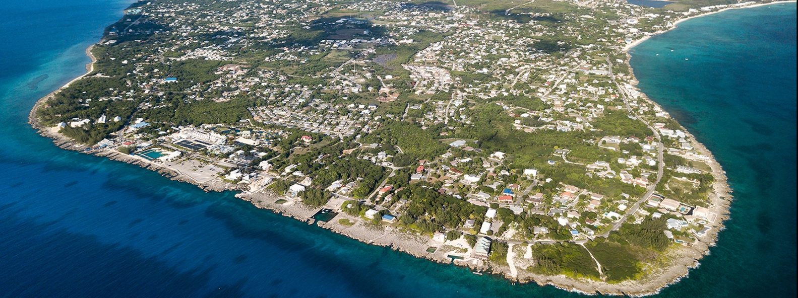 Trident Properties in the Cayman Islands